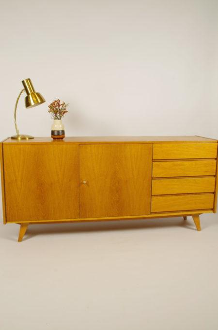 Vintage design kast Jiri Jiroutek, model U460
