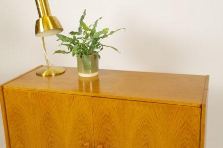 Vintage design kast Jiri Jiroutek, jaren 60 dressoir