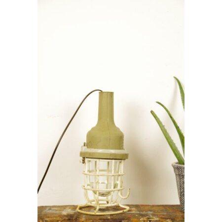 Vintage looplamp