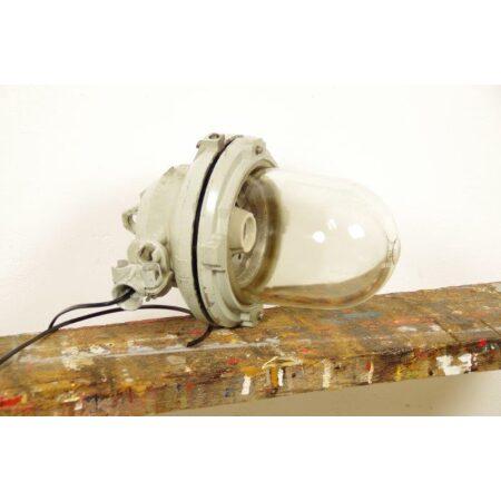 Industriële explosievrije hanglamp