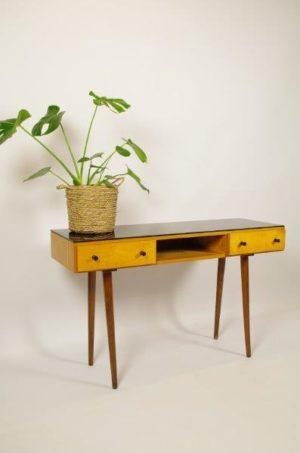 Vintage sidetable, tafel