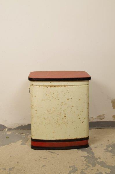 Vintage wasmand Brabantia